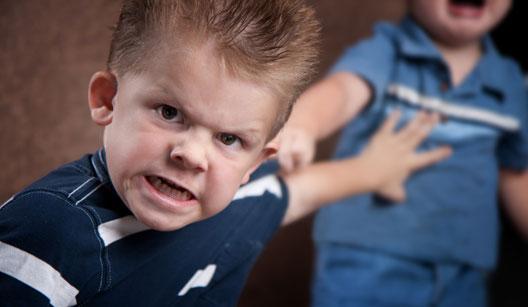 comportamento agressivo - bbel como lidar com agressividade infantil - CRIANÇAS COM COMPORTAMENTO AGRESSIVO